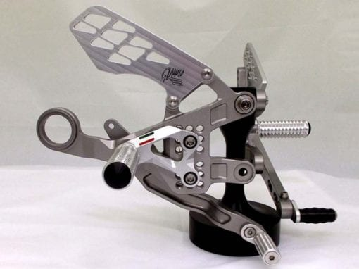 S1000R S1000RR Giamoto Rearsets up to 2014