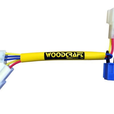 Woodcraft R1 R1M 2015 2016 Key Eliminator