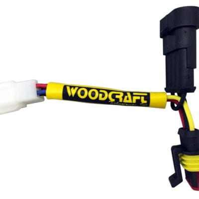 Woodcraft Key Eliminator Aprilia RSV4 '08-15