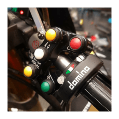 Controls - Bars, Grips, switches