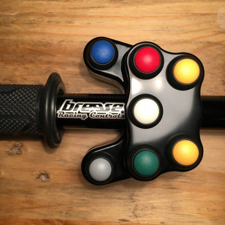 Breese Racing Universal Controls