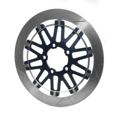 PFM Brakes Iron rotor Sports Disc