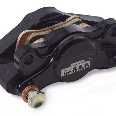 PFM Billet Race Rear Caliper PFMTPC2