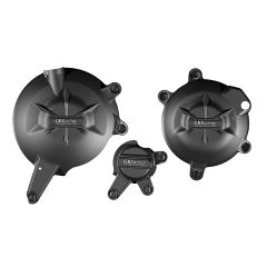 ER6 Engine Cover Set 2006 - 2016 EC-ER6-2006-SET-GBR