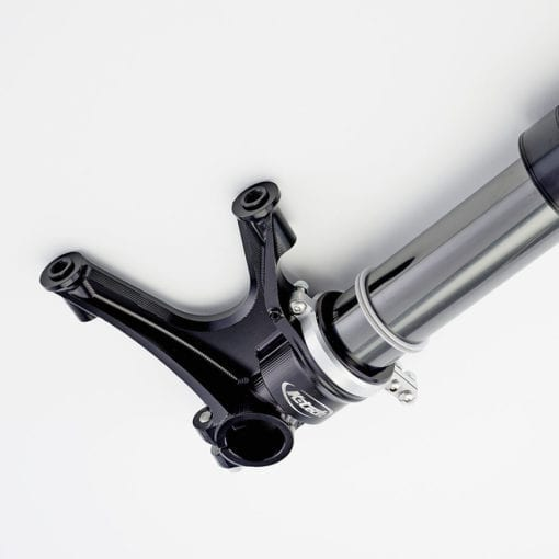 FRONT FORK KTR-4 WITH DDS DAMPING SYSTEM 3