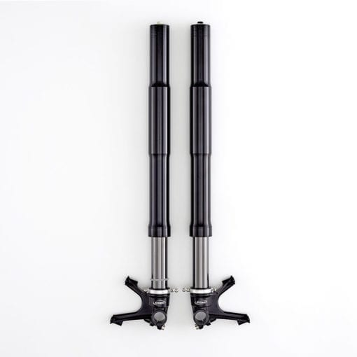 FRONT FORK KTR-4 WITH DDS DAMPING SYSTEM