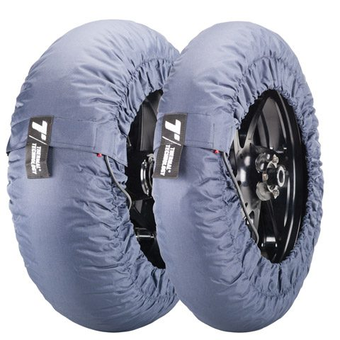Thermal Technology Tyre warmers Easy