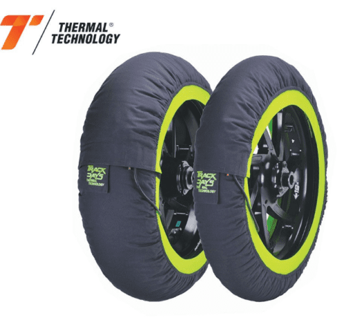 Thermal Technology Trackday warmers