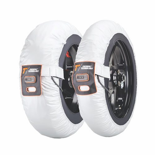 Thermal Technology Tyre warmers Supermoto